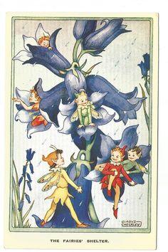 Gladys Checkley postcard   eBay