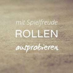 Ein Plädoyer für das Ausprobieren und die Freude | http://www.diegutewebsite.de/briefe