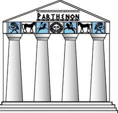 Parthenon free minibook on Ancient Greece