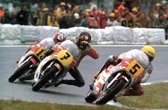 When there were no tear-off - Motorsportsarchives | motorsportsarchives