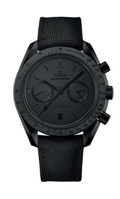 """Omega's """"Dark Side of the Moon"""" Collection - Acquire"""