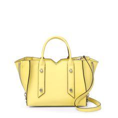 Botkier Murray Hill Mini Tote The Murray Hill Mini is a sophisticated designer leather tote