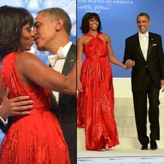 President Barack and First Lady Michelle Obama Beautiful Couple, Beautiful Moments, Obama Family Pictures, Prom Dresses, Formal Dresses, Celebs, Celebrities, Michelle Obama, Black Love