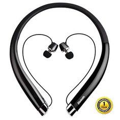 11 Best Top 10 Best Neckband Headphones Reviews Buying Guides Images Neckband Headphones Headphones Headphones Review