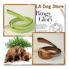 LA Dog Store by ladogstores on Polyvore featuring polyvore, NDI, Tiffany & Co., fashion, style and clothing