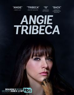 Click to View Extra Large Poster Image for Angie Tribeca