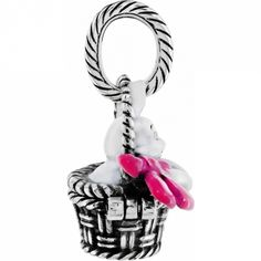 Here comes Peter Cottontail, hopping down the bunny trail . All You Need Is, Here Comes Peter Cottontail, Happy Photos, Brighton Jewelry, Love Charms, Mothers Love, Easter Baskets, Bunny, Charmed