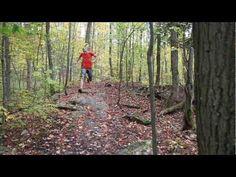 Better Trail Running Instructional Video - YouTube