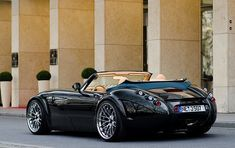 AWESOME '' Wiesmann Roadster MF3 '' Future Cars Design Concepts & Photos