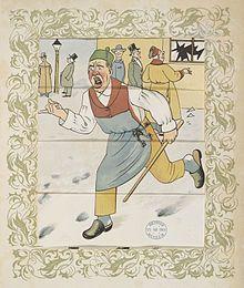 Lothar Meggendorfer - Wikipedia, the free encyclopedia