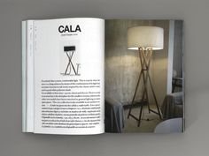 Bronce Laus 2013 | Publicación corporativa, catálogo, memoria, house-organ |  Título: Marset Catálogo 12/13 |  Autor: Folch Studio |  Cliente: Marset