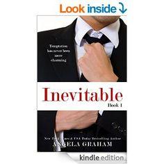 Inevitable (Harmony Book 1) - Kindle edition by Angela Graham, Jen Juneau. Contemporary Romance Kindle eBooks @ Amazon.com.