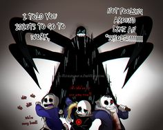Undertale Comic Funny, Undertale Pictures, Anime Undertale, Undertale Memes, Undertale Ships, Undertale Drawings, Undertale Cute, Nightmare Quotes, Fanarts Anime