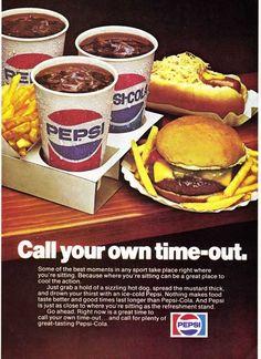 Liked pepsi growing up. Coke Cola  pop (I say pop Not soda !)