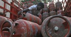 Non subsidized LPG price cut by Rs 113 per cylinder - Teluguabroad