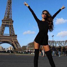 Basic Style Long Sleeve Curve Hem Mini Dress in Slim Fit