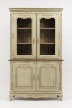 French Country Hutch:Amazon:Home & Kitchen