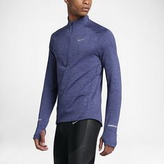 Nike Sphere Element Men's Long Sleeve Running Top