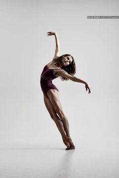 Natalie Kusch, Queensland Ballet, 2013 By Ronnie Boehm