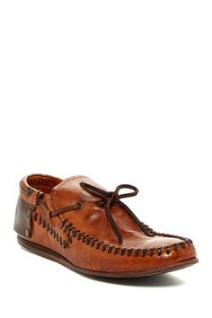 True Religion Bruno Italian Shoe