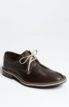 Original Penguin Men S Waylon Oxford Shoe Taupe