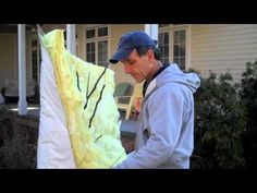 Wrapping Your Fig Tree For The Winter | Logee's Plants for Home & Garden