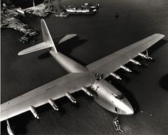 As 7 maiores máquinas voadoras já construídas pelo homem