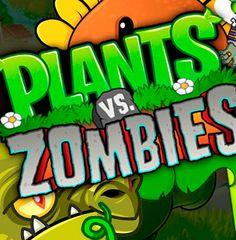 Plants v Zombies