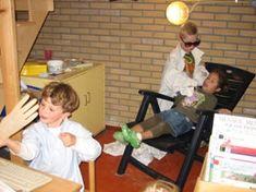 www.jufjanneke.nl | Tanden & kiezen
