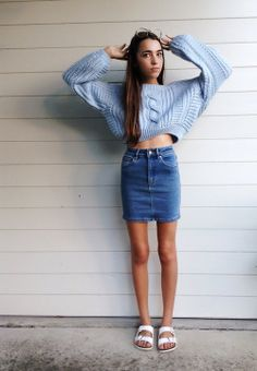 White Denim Skirt White Jean Skirt Short White Skirt Cotton Skirt ...