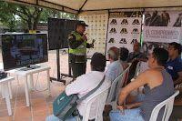 Noticias de Cúcuta: El 'Comando Situacional' activa el contacto ciudad...