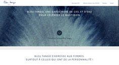 BLEU TANGO - http://bleutango.fr/