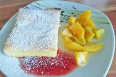 Sweet Cooking, Cornbread, Cheesecake, Dairy, Low Carb, Sweets, Health, Ethnic Recipes, Desserts