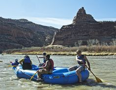 This would be awsome Float Trip, Colorado River, Spring Water, Hot Springs, Rivers, Kayaking, Philippines, North America, Places To Go