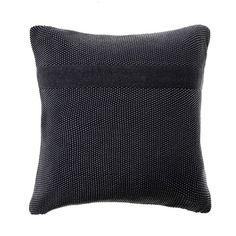 Norway Coal Cushion