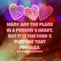 Proverbs19:21 love this