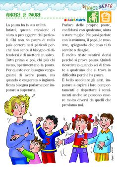 We must not mock those who are afraid- Non bisogna deridere chi ha paura LIVELY with your heart and mind: You must not mock those who are afraid - Learn To Speak Italian, Safe Internet, School Equipment, Italian Lessons, Italian Language, School Subjects, Reading Material, Social Platform, Life Skills