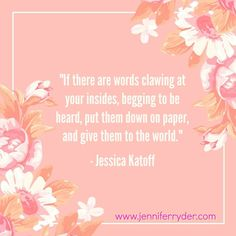 Happy WOW Wednesday! This week's quote is from Jessica Katoff.  When I started writing my first book, Spark, the words and the story were like an animal trapped inside desperate to escape. Every book since has, at one point, burned inside of me. Of course, some have been harder to extract than others :p  #WordsOfWisdomWednesday #AuthorLife #authorquotes #writerlife #writing #writersinspiration