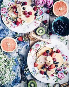 Hedi - Food Curator - Instagram: h.rebel / Nichify Username: hedrebel