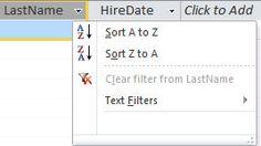 access 2003 address book database template microsoft access