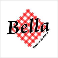 Criação de logotipo para Bella