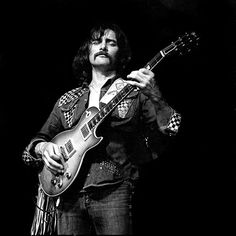 Dickie Betts -- the amazing lead player for the Allman Brothers Band.