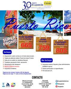 Vacaciones en #Puertorico Pagando en pesos colombianos  #summer