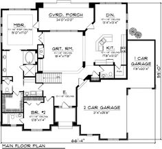 Floor Plans On Pinterest Floor Plans House Plans And Bed Bath
