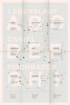 4 poster by daniel fischbaeck