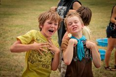 Why Summer Camp -- a blog post from a Sonlight mom