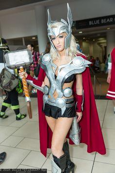 Thor | Denver 2014 #DTJAAAAM