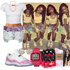 AmourJayda #30, created by babygyal09 on Polyvore