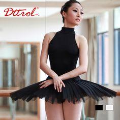 D005835 Wholesale performance professional fairy tutu for ballet dance wear dress