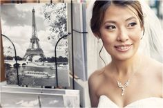 Featured On French Wedding Style Blog   Timeless Romantic Elopement in City of Love    Planned by WeddingLight Events and Images by Olivier Lalin of WeddingLight Photography